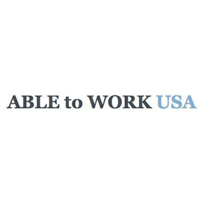 Able to Work USA