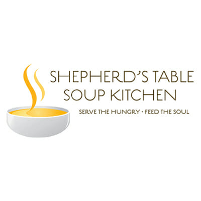 Shepherds Table Soup Kitchen Raleigh