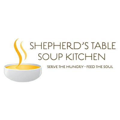 Shepherd's Table Soup Kitchen